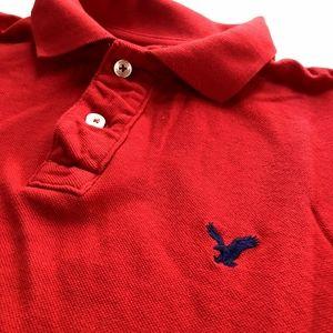 American Eagle Polo